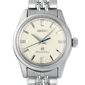 Grand Seiko mechanical SBGW005 men (0382SEAU0001)