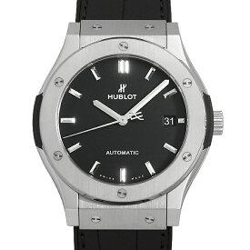 【48回払いまで無金利】ウブロ クラシックフュージョン チタニウム 511.NX.1171.LR メンズ(0068HBAN0112)【新品】【腕時計】【送料無料】