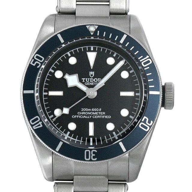 【48回払いまで無金利】チュードル ヘリテージ ブラックベイ 79230B メンズ(002NTUAN0008)【新品】【腕時計】【送料無料】