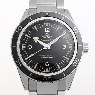 Omega Seamaster 300 m master coaxial 233.30.41.21.01.001 men (04SJOMAU0001)