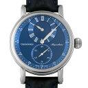 クロノスイス シリウス レギュレーター クラシック CH8723-BL メンズ(0C1DCRAU0001)【中古】【腕時計】【送料無料】