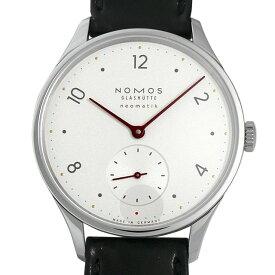 【48回払いまで無金利】ノモス ミニマティック MM130011W2(1203) メンズ(0064NOAR0057)【新品】【腕時計】【送料無料】