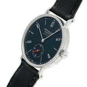 【48回払いまで無金利】ノモス タンジェント ネオマティック ディープブルー TN130011BL2(177) メンズ(0671NOAN0061)【新品】【腕時計】【送料無料】