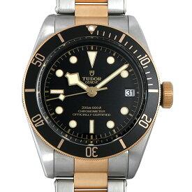 【48回払いまで無金利】チューダー ヘリテージ ブラックベイ 79733N メンズ(015PTUAN0034)【新品】【腕時計】【送料無料】
