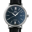 【48回払いまで無金利】IWC ポートフィノ IW356502 メンズ(006MIWAN0045)【新品】【腕時計】【送料無料】