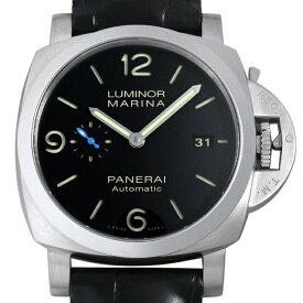 【48回払いまで無金利】パネライ ルミノール マリーナ 1950 3DAYS オートマティック アッチャイオ PAM01312 メンズ(0018OPAN0036)【新品】【腕時計】【送料無料】