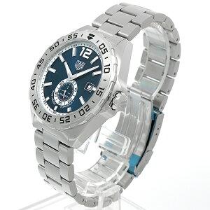 タグホイヤーフォーミュラ1キャリバー6WAZ2014.BA0842メンズ(0671THAN0160)【新品】【腕時計】【送料無料】