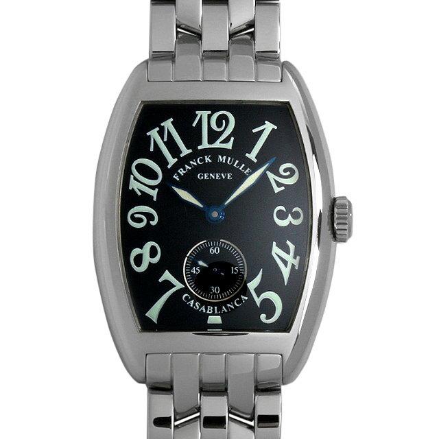 フランクミュラー カサブランカ 7502S6CASA OAC ボーイズ(ユニセックス)(0DTBFRAU0001)【中古】【腕時計】【送料無料】