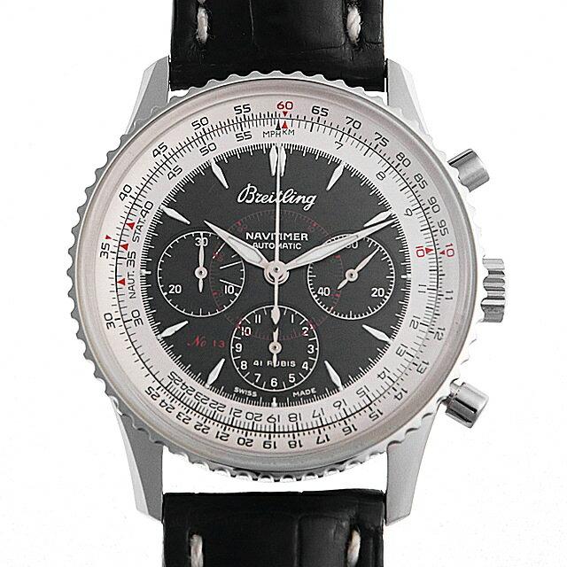 ブライトリング ナビタイマー モンブリラン L30030.1 メンズ(087WBRAU0001)【中古】【腕時計】【送料無料】