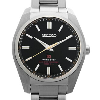 Grand Seiko quartz 40,000 A / m limited edition 500 this SBGX089 men (02G1SEAU0003)