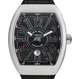 【48回払いまで無金利】フランクミュラー ヴァンガード V45 SCDT ACNR メンズ(0066FRAN0107)【新品】【腕時計】【送料無料】