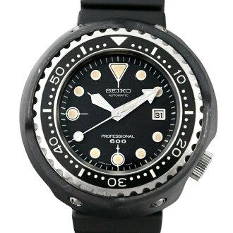 세이코 프로패셔널 다이버 600 6159-7010맨즈(009 VSEAA0002)