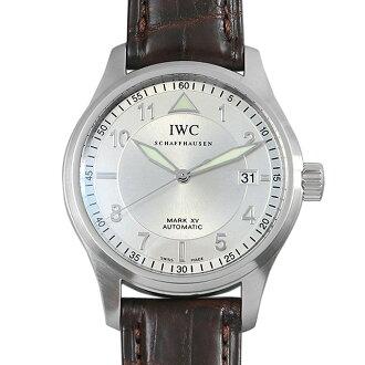 IWC沙坑火标记15 IW325313人(02FAIWAU0001)