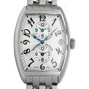 フランクミュラー マスターバンカー 2852MB OAC メンズ(006XFRAU0123)【中古】【腕時計】【送料無料】
