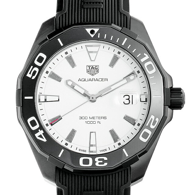 【48回払いまで無金利】タグホイヤー アクアレーサー ナイトダイバー WAY108A.FT6141 メンズ(0064THAN0201)【新品】【腕時計】【送料無料】