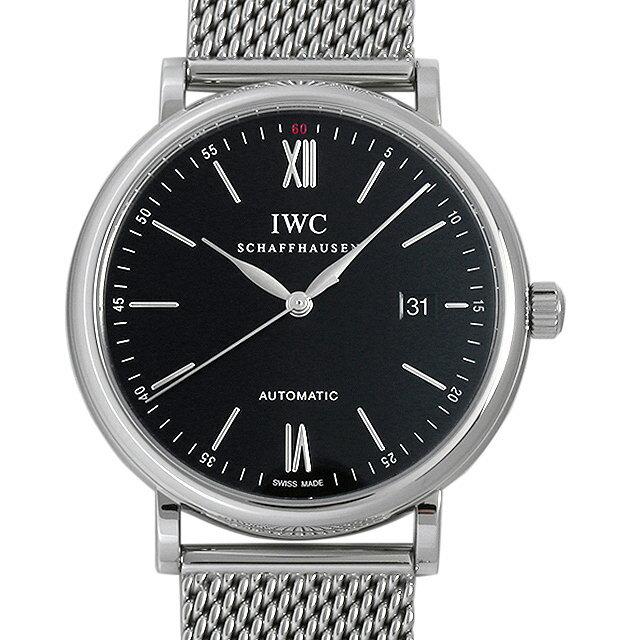 【48回払いまで無金利】IWC ポートフィノ IW356506 メンズ(006XIWAU0127)【中古】【腕時計】【送料無料】