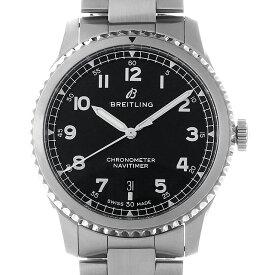 【48回払いまで無金利】ブライトリング ナビタイマー8 オートマティック A168B-1PSS メンズ(0671BRAN0077)【新品】【腕時計】【送料無料】