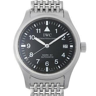 IWC标记15标记XV IW325302(3253-02)人(031FIWAU0002)