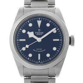 【48回払いまで無金利】チューダー ヘリテージ ブラックベイ41 79540 ブルー メンズ(006MTUAN0047)【新品】【腕時計】【送料無料】