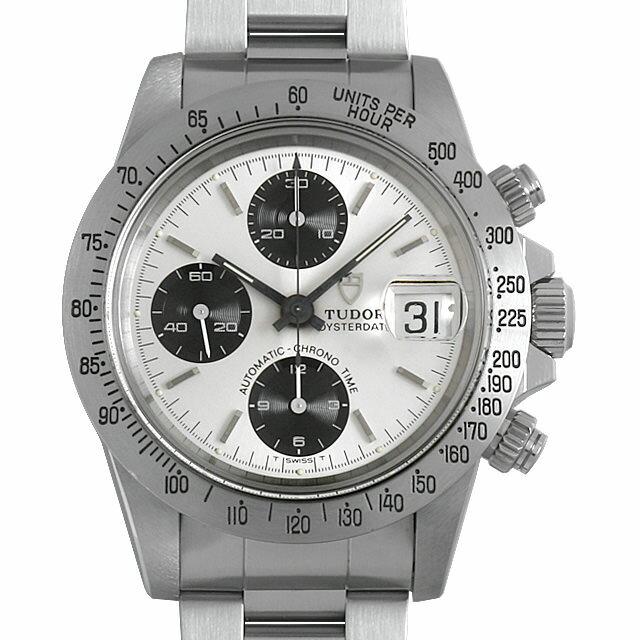 【48回払いまで無金利】チューダー クロノタイム 79180 メンズ(0LBBTUAU0001)【中古】【腕時計】【送料無料】