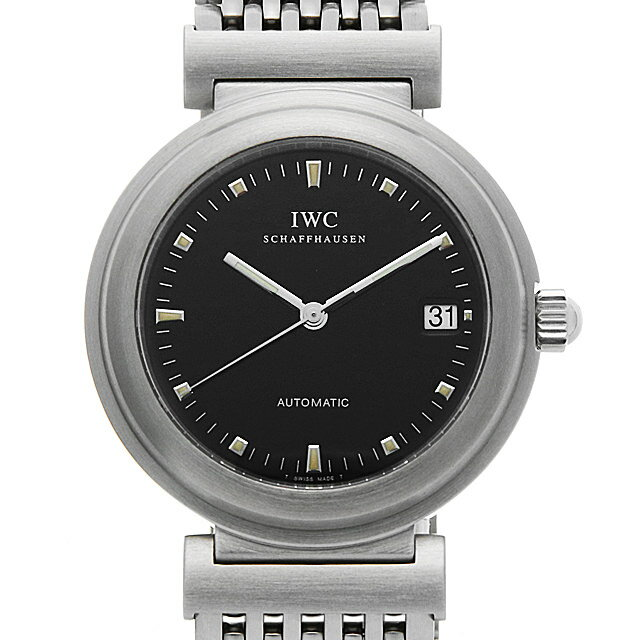 SALE 【48回払いまで無金利】IWC ダヴィンチ SL IW352805 メンズ(007UIWAU0135)【中古】【腕時計】【送料無料】