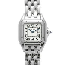 【60回払いまで無金利】カルティエ パンテール SM WSPN0006 レディース(0088CAAN0141)【新品】【腕時計】【送料無料】