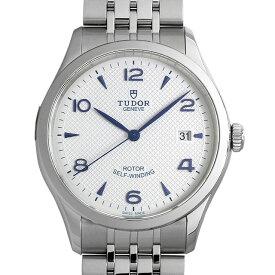 【最大3万円オフクーポン配布!1月25日0時開始】チューダー 1926 91550 ホワイト メンズ(0671TUAN0212)【新品】【腕時計】【送料無料】【48回払いまで無金利】