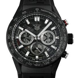 【48回払いまで無金利】タグホイヤー カレラ キャリバー ホイヤー02 クロノグラフ CBG2A91.FT6173 メンズ(002GTHAN0896)【新品】【腕時計】【送料無料】