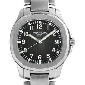 【48回払いまで無金利】パテックフィリップ アクアノート エクストララージ 5167/1A-001 メンズ(04J7PPAU0005)【中古】【腕時計】【送料無料】