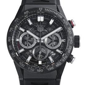 【48回払いまで無金利】タグホイヤー カレラ キャリバー ホイヤー02 CBG2016.FT6143 メンズ(002GTHAN0876)【新品】【腕時計】【送料無料】