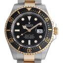 【48回払いまで無金利】ロレックス シードゥエラー 126603 メンズ(008KROAU0166)【中古】【腕時計】【送料無料】