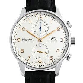 【48回払いまで無金利】IWC ポルトギーゼ クロノグラフ IW371604 メンズ(0LFCIWAN0022)【新品】【腕時計】【送料無料】