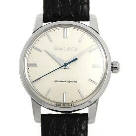 【48回払いまで無金利】グランドセイコー グランドセイコー130周年記念モデル SBGW033 メンズ(001HGSAU0045)【中古】【腕時計】【送料無料】