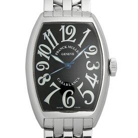 【最大35000円OFFクーポン&ポイント2倍】フランクミュラー カサブランカ 5850CASA OAC メンズ(0063FRAU0031)【中古】【腕時計】【送料無料】【48回払いまで無金利】