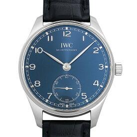 【60回払いまで無金利】IWC ポルトギーゼ オートマチック40 IW358305 メンズ(002NIWAN0264)【新品】【腕時計】【送料無料】
