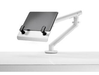 作为FLO监视器臂&轻便座骑动力的柔软性!有臂的笔记本电脑台灯