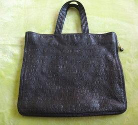 10%OFF chanel bag シャネル マトラッセ チェーン ショルダー 鞄レザートートバッグ 黒 ビックサイズ【中古】 c16-3100 00