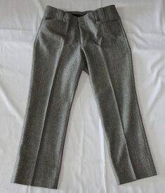 GUCCI グッチ メンズ レディース パンツ スラックス サイズ50 ビックサイズ 15サイズ 男女兼用 古着【中古】t-003