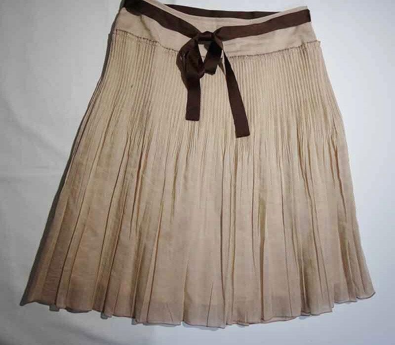 バーバリー スカート Burberry LONDON バーバリーロンドン ボトムス スカート サイズ40 L ピンク レディース プリーツスカート【中古】t-003