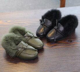 キッズファッション シューズ キッズ靴 全2色 26?30 新品未使用品 t-003△△w10328