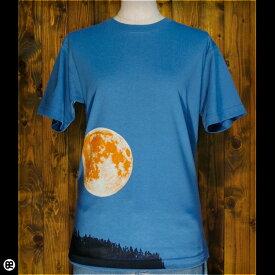 6.2oz半袖Tシャツ : Redmoon : スレート