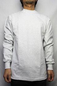 【送料無料】 CAMBER キャンバー#305 MAX-WEIGHT JERSEY LONG SLEEVE TEE(COLOR : GRAY)【05P05Nov16】【MFS0301】