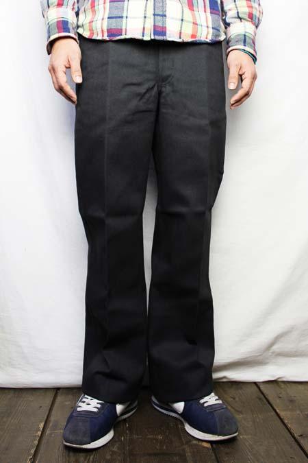 BEN DAVIS(ベンデイビス)ORIGINAL BEN'S WORK PANT 5Colors(COLOR : Khaki, Black, Navy, Olive, Charcoal)【05P05Nov16】【MFS0301】