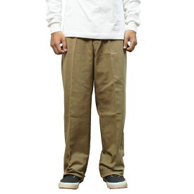 【送料無料】 BILLS KHAKIS M1 ORIGINAL TWILL PANT RELAXED FIT PLAIN FRONT オリジナル ツイルパンツ CHINO PANT MENS メンズ BRITISH KHAKI 30-34