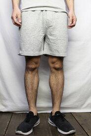 """グレイヤーズ """"Grayers"""" Montague Twill TerryDrawcord Shortsショートパンツ スウェット 薄手(COLOR : ヘザーグレー) K005S16【05P03Sep16】"""
