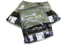 SOFFE 3パック ミリタリー Tシャツ 682M-3 US MILITARY TEES 3PACK 無地 SOLID 3枚セット アメリカ製 MENS メンズ 春 夏 対応 O.D. GREEN グリーン S-L