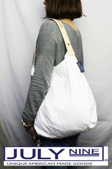 ジュライ ナイン JULY NINE Sushi Sack Regular ロールアップ・トートバッグ レギュラーサイズ 全9色 スシバッグ