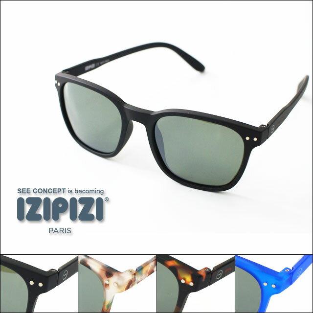 IZIPIZI [イジピジ] #NAUTIC SUN サングラス [#NAUTIC SUN] 偏光レンズ「ランニング・トレイルランニング・スキー・ボード」MEN'S/LADY'S