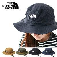 THENORTHFACE[ザノースフェイス正規代理店]HORIZONHAT[NN01707]ホライズンハット・ツバ広ハット・ガーデニング・ブーニーハット・フェス・日よけ帽子・旅行MEN'S/LADY'S/UNISEX