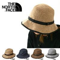 THENORTHFACE[ザノースフェイス正規代理店]HIKEHat[NN01815]ハイクハット・ガーデニング・フェス・日よけ帽子・旅行MEN'S/LADY'S/UNISEX